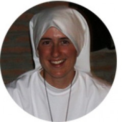 From Some Thoughts for Prayer that Sr. Clare Gave