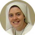 Otra religiosa ayudada por el ejemplo de la Hna. Clare