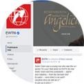 La Hna. Clare en el FB de la EWTN