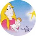 Cuando yo era pequeñaja: ¿Dónde está el Niño Jesús?