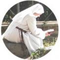 Puntos de meditación de la Hna. Clare